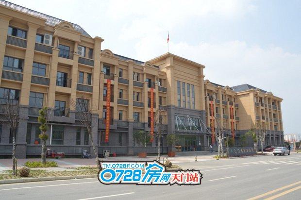 汉旺世纪城