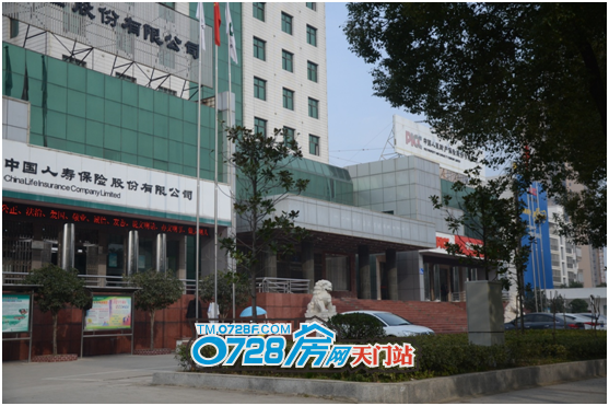中国财保公司――4路直达