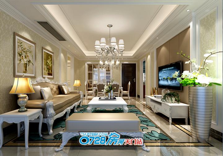 百里•太子湾经过反复设计、筛选最终创造出户户向阳的经典户型,从97�O―127�O的2房设计、3房设计、4房设计可供选择。