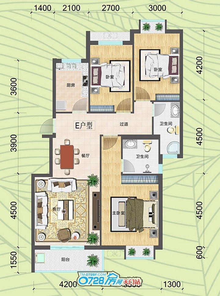 我有一套建筑面积75平米的房子想简单装修问下预算要多少_其他问题
