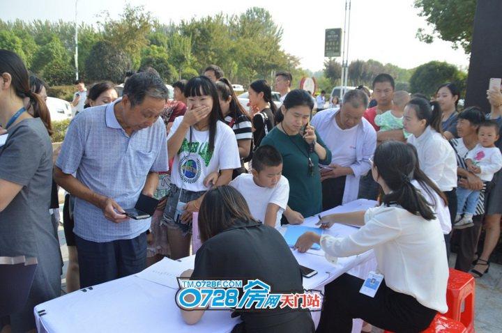 9月15日,天门富力院士廷东方院境艺术中心开放活动圆满结束