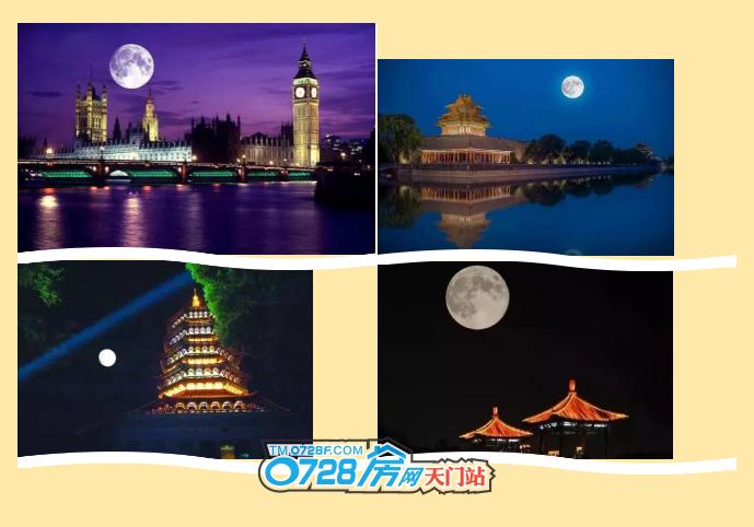 有奖征集丨全网寻找天门中秋最美月亮!是时候展现你的拍照技术了......